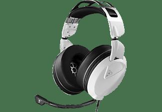 TURTLE BEACH Elite Pro™ 2 + SuperAmp™, Open-ear Gaming Headset Bluetooth Weiß/Schwarz