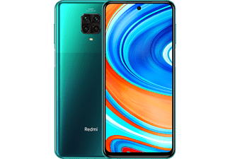 "XIAOMI Redmi Note 9 Pro - Smartphone (6.67 "", 64 GB, Tropical Green)"