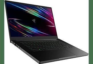 RAZER Blade 15 Basis-Modell, Gaming Notebook mit 15,6 Zoll Display, Intel® Core™ i7 Prozessor, 16 GB RAM, 512 GB SSD, GeForce RTX 2060™ , Schwarz