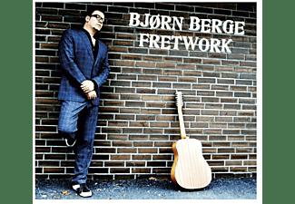 Bjorn Berge - FRETWORK  - (CD)