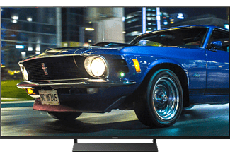 PANASONIC TX-65HXW804 LED TV (Flat, 65 Zoll / 164 cm, UHD 4K, SMART TV, my Home Screen 5.0)
