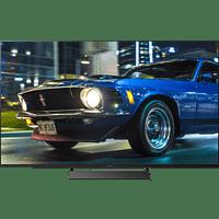 PANASONIC TX-50HXW804 LED TV (Flat, 50 Zoll / 126 cm, UHD 4K, SMART TV, my Home Screen 5.0)