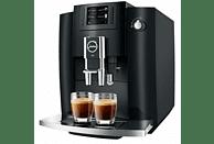 JURA Kaffeevollautomat E6 Piano Schwarz