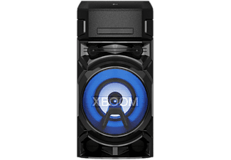 LG ELECTRONICS Party Lautsprecher XBOOM ON5