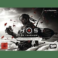 Ghost of Tsushima Collectors Edition - [PlayStation 4]
