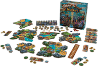 Product Image Small World of WarCraft (Brettspiel)