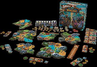 DAYS OF WONDER Small World of Warcraft Gesellschaftsspiel Mehrfarbig