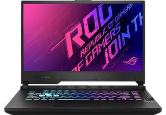"ASUS ROG Strix G15 G512LW-AL005T - 15.6"" Gaming Laptop"