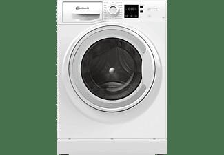 BAUKNECHT AW 7A3 Waschmaschine (7 kg, 1351 U/Min., E)