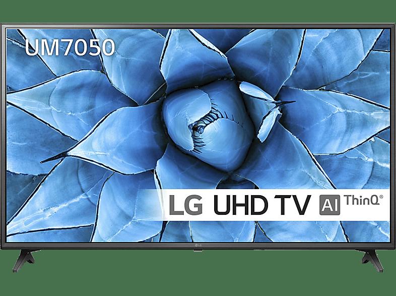 TV LG UHD 4K 55 inch 55UM7050