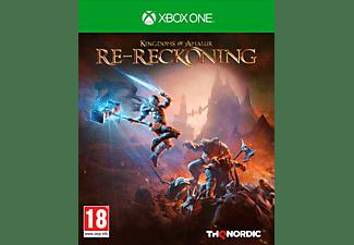 Kingdoms Of Amalur Re-Reckoning FR/UK Xbox One
