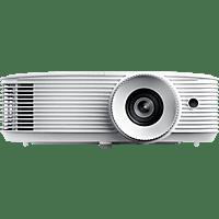 OPTOMA HD29He Beamer(Full-HD, 3D, 3,600 Lumen
