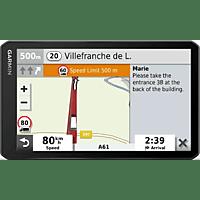 GARMIN Navigationsgerät DEZL LGV700 für LKW, 7 Zoll