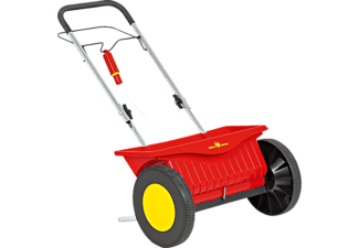 WOLF GARTEN »Perfekt« WE 430 Streuwagen Rot