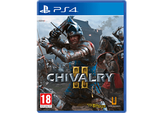 Chivalry 2 NL/FR PS4