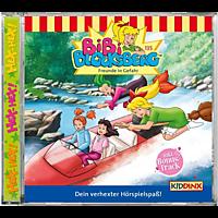 Bibi Blocksberg - Folge 135:Freunde in Gefahr  - (CD)