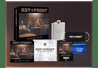 Ost+front - DEIN HELFER ...(LIMITED)  - (CD + Merchandising)