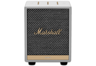 MARSHALL Uxbridge Voice - Smart Speaker (Bianco)