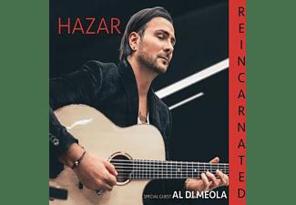 Hazar - Reincarnated  - (CD)