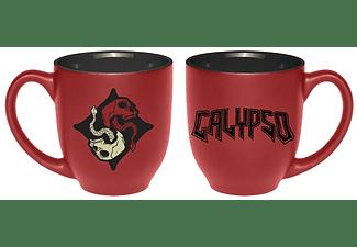 "Borderlands 3 Oversize Mug ""Troy Calypso"" Two Color"