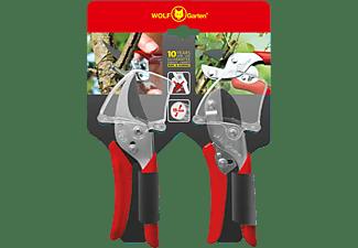 WOLF RR-EN + RS-EN AKTIONS-SET Gartenscheren-Set