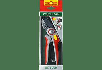 WOLF RS 5000 »ALU-PROFESSIONAL« Amboss-Gartenschere