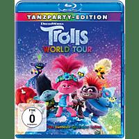 Trolls 2 - Trolls World Tour Blu-ray