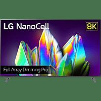 LG 75NANO999NA NanoCell LCD TV (Flat, 75 Zoll / 189 cm, UHD 8K, SMART TV, webOS 5.0 mit LG ThinQ)