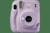 FUJI Sofortbildkamera Instax Mini 11 Lilac-Purple (16654994)