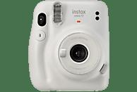 FUJI Sofortbildkamera Instax Mini 11 Ice-White (16654982)