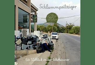 Schlammpeitziger - Ein Weltleck in der Echokammer  - (CD)