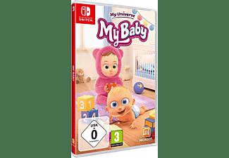 My Universe - My Baby - [Nintendo Switch]