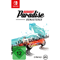 Burnout Paradise Remastered - [Nintendo Switch]