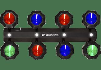 JB SYSTEMS Party beam met stroboscoop