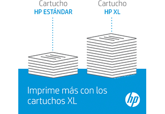 Cartucho de tinta - HP 305, Negro, 3YM61AE
