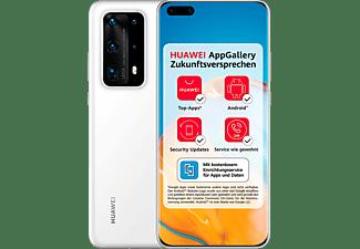 HUAWEI P40 Pro+ 5G 512 GB White Dual SIM