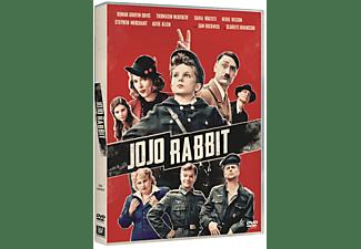 Jojo Rabbit - DVD