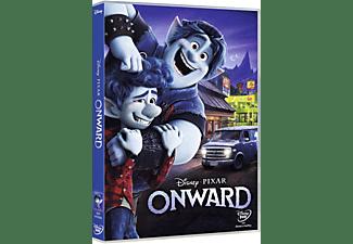 Onward - DVD