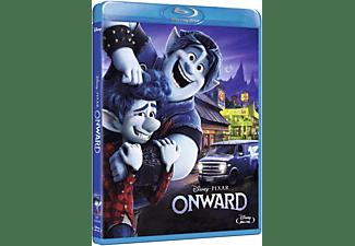 Onward - Blu-ray
