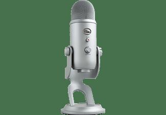 BLUE MICROPHONES Yeti Cool USB-Mikrofon, Rot