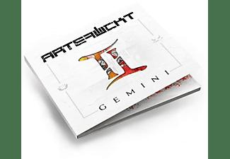 Artefuckt - Gemini (Digipak)  - (CD)