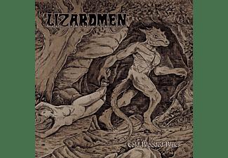 Lizardmen - Cold Blooded Blues (+Download)  - (Vinyl)