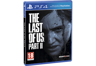 Last of Us Part II - [PlayStation 4]