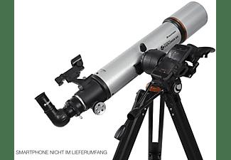 CELESTRON Starsense Exlporer DX 102 AZ 26x, 66x, 102 mm, Teleskop