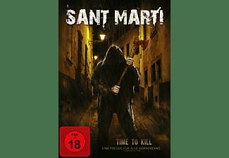 Sant Marti DVD