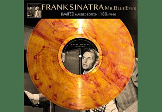 Frank Sinatra - Mr. Blue Eyes (Limited Edition)  - (Vinyl)