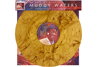 Muddy Waters - Me And My Blues (Limited Edition)  - (Vinyl)