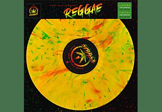 Marley,Bob/Holt,John/Greyhound/+ - Keep Calm And Love Reggae (Limited Edition)  - (Vinyl)
