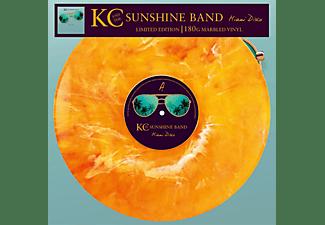 KC & The Sunshine Band - KC And The Sunshine Band - Miami Disco (Limited Edition)  - (Vinyl)
