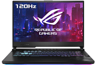 Portátil gaming - ASUS ROG Strix G17 G712LV-H7007T, 17.3, i7-10750H, 16 GB RAM, 1TB SSD, RTX™ 2060, W10